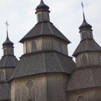 Башня крепости :: алексей розторгуев