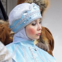 Снежная королева :: Вик Токарев