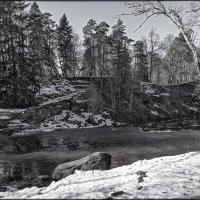 Keila Joa, март месяц. :: Jossif Braschinsky