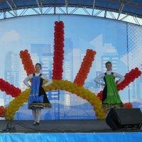 Танец :: Валентина Жукова
