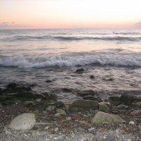 море. все оттенки настроения :: elena манас