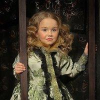 Кукла Таня :: Elena Fokina