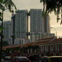 Сингапур 2 :: Иван Столяров