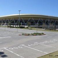 Стадион. :: Валерьян