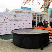 В ожидании блина-гиганта... :: Николай Дони