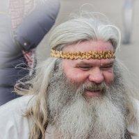 милый дедушка ) :: Дмитрий Сушкин
