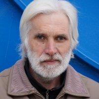 Портрет немолодого человека :: Андрей Майоров