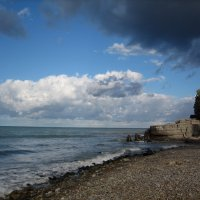 море. все оттенки настроения :: elena manas