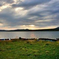 Озеро Зюраткуль :: Денис Кораблёв