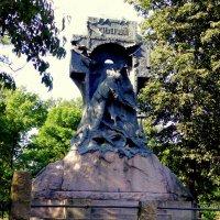 Памятник ,,Стерегущему,, :: Сергей