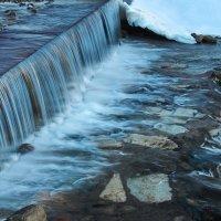 Водные пряди :: Natalya Danilova