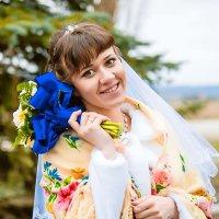 Свадьба Виктории и Юрия :: Андрей Молчанов