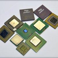 Развитие процессоров Intel :: ivan ivanovich