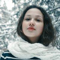 Арина :: Никита Бусыгин