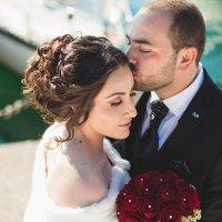 Greek Wedding :: Damianos Maximov