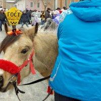 Такси ГОСТ - одна лошадкина сила. :: Евгений Алябьев