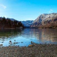 Озеро :: Марина Юдина