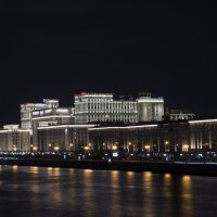 Ночь :: Никита Кобышев