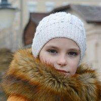 Дочь :: Сергей Куликов