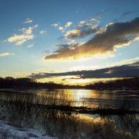 Великолепный закат :: Константин Тимченко