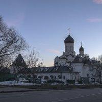 Храм. :: Яков Реймер