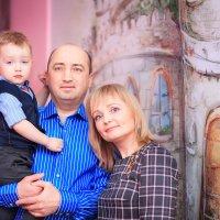 Артему 3 года :: Anna Lipatova