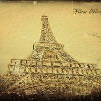 Рукописи не горят! :: Виктор Никаноров