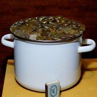 Инфляция? Не, не слышал! :: Алексей Golovchenko