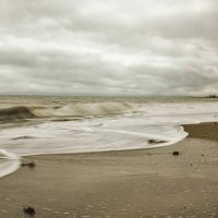 Сахалин Охотское море :: Антонина Дыба
