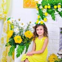 Витаминного настроения! :: Катерина Терновая