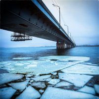 Холод :: Denis Aksenov