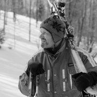 Путь на верх :: Дмитрий Арсеньев