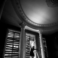 Танцовщица :: Катерина Губа