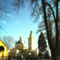Петропавловский собор (Клинцы) :: Алексей Клименко