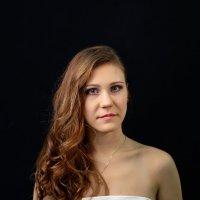 Портрет :: Сергей Богданов