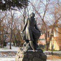 Пушкин А.С. :: Виктор Шандыбин