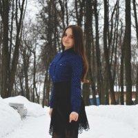 Ярослава :: Кристина Милославская