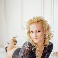 Будуар :: Ирина Сапожникова