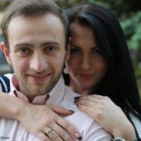 Романтические отношения-6. :: Руслан Грицунь