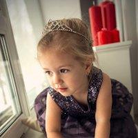 Мир в глазах ребенка :: Оксана Сафонова