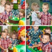 """Ураааа!!! День Рождения!! :: Первая Детская Фотостудия """"Арбат"""""""
