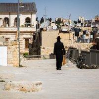 Иерусалим :: Maria Miller