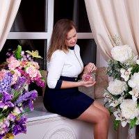 Студийное фото :: Светлана Белкина