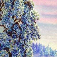 Сказочная зима. :: nadyasilyuk Вознюк