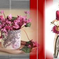 «Весна,в тебе так много счастья !» :: vitalsi Зайцев