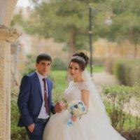 гуляем на свадьбе :: Имам Гайбатов
