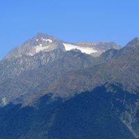 Кавказ :: Вера Щукина