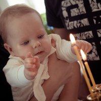 Крещение :: Наташа Белоусова