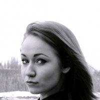 Инесса :: Анна и Сергей Симоновы