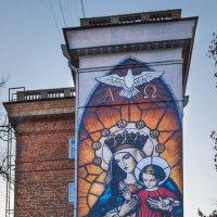 Стрит Арт Киева :: Андрей Нибылица